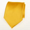 Cravate jaune