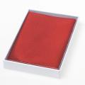 Pochette rouge
