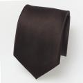 Cravate marron